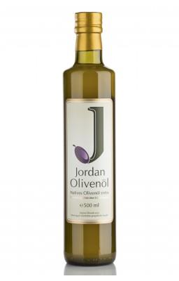 Jordan Olivenöl (500 ml)