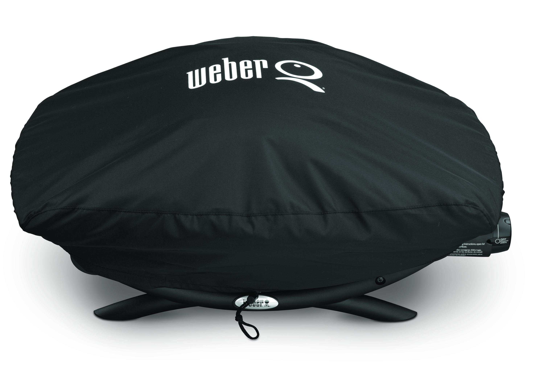 Abdeckhaube Standard für Weber Q 200-/2000-Serie