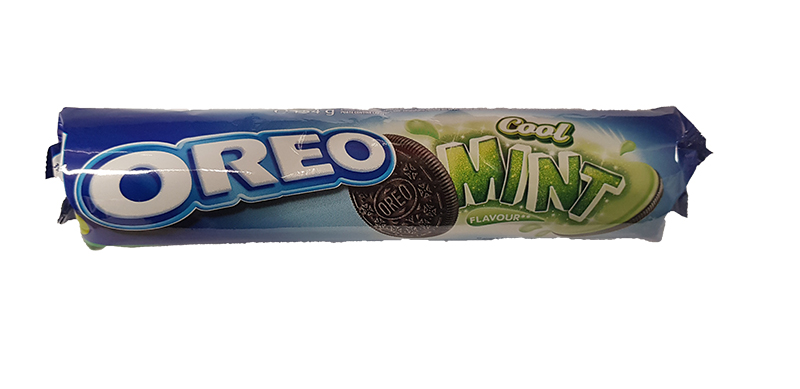OREO Cool Mint (154g)