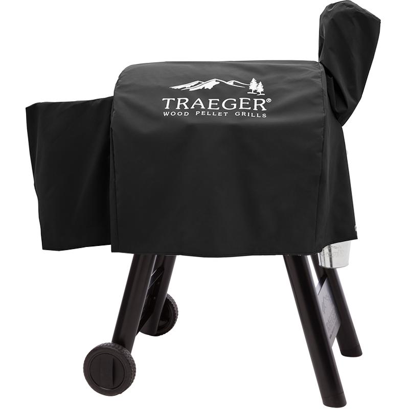 Traeger Allwetter-Abdeckhaube für Pro Series 22 / Century 22