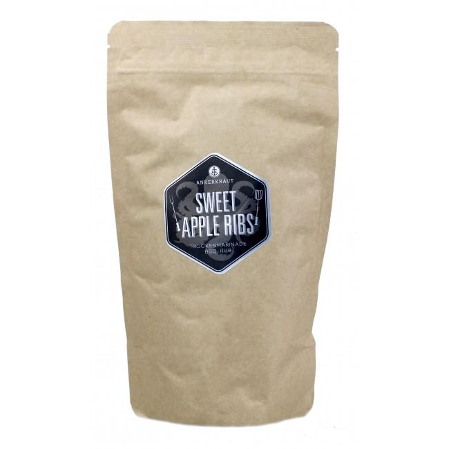 Ankerkraut Sweet Apple Ribs (Nachfüllpack) 250gr