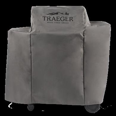 Traeger Ironwood 650 Abdeckhaube