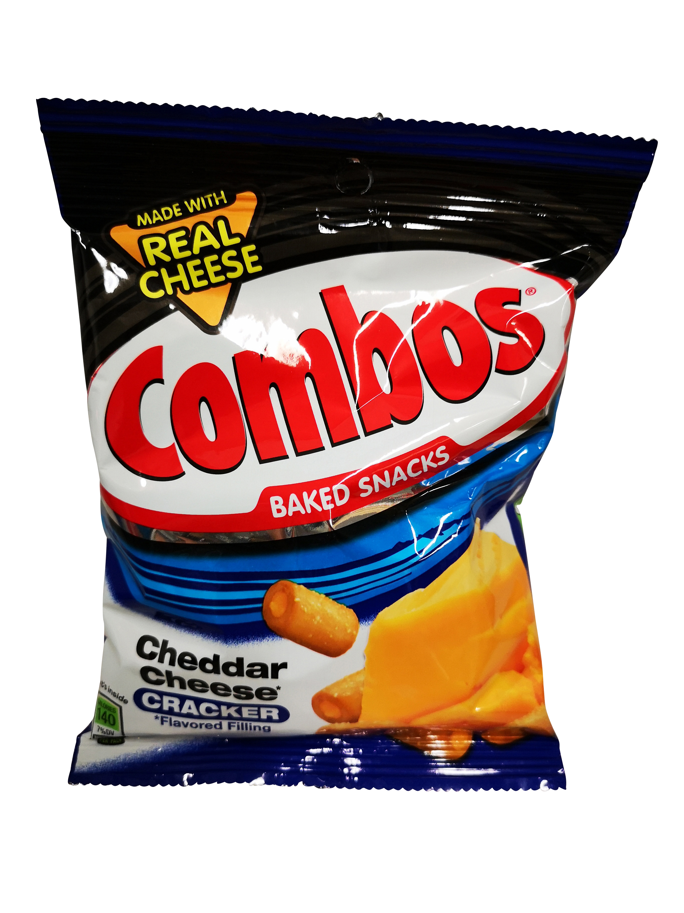 Cheddar Cheese Cracker Combos