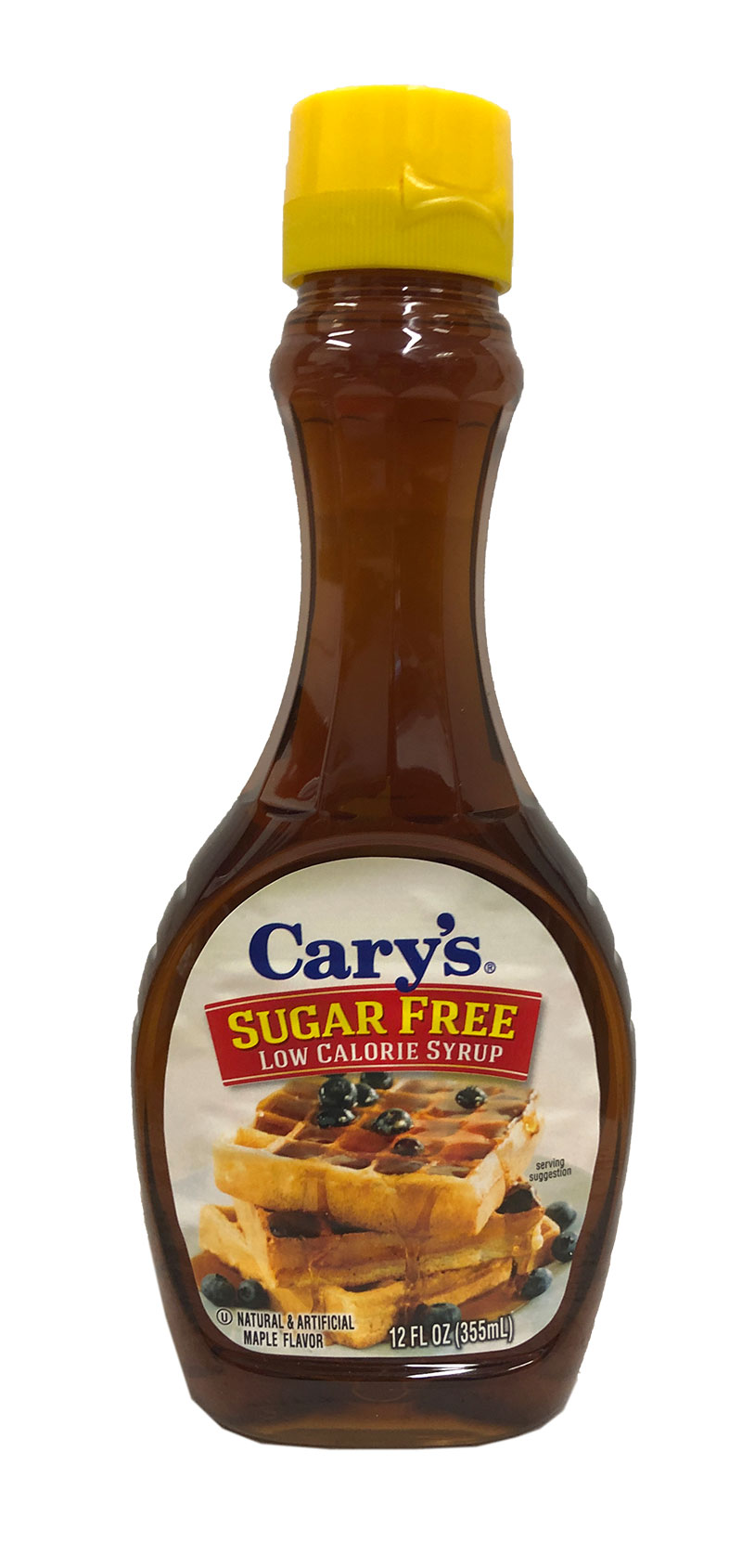 Cary´s Sugar Free Low Calorie Syrup (355ml)