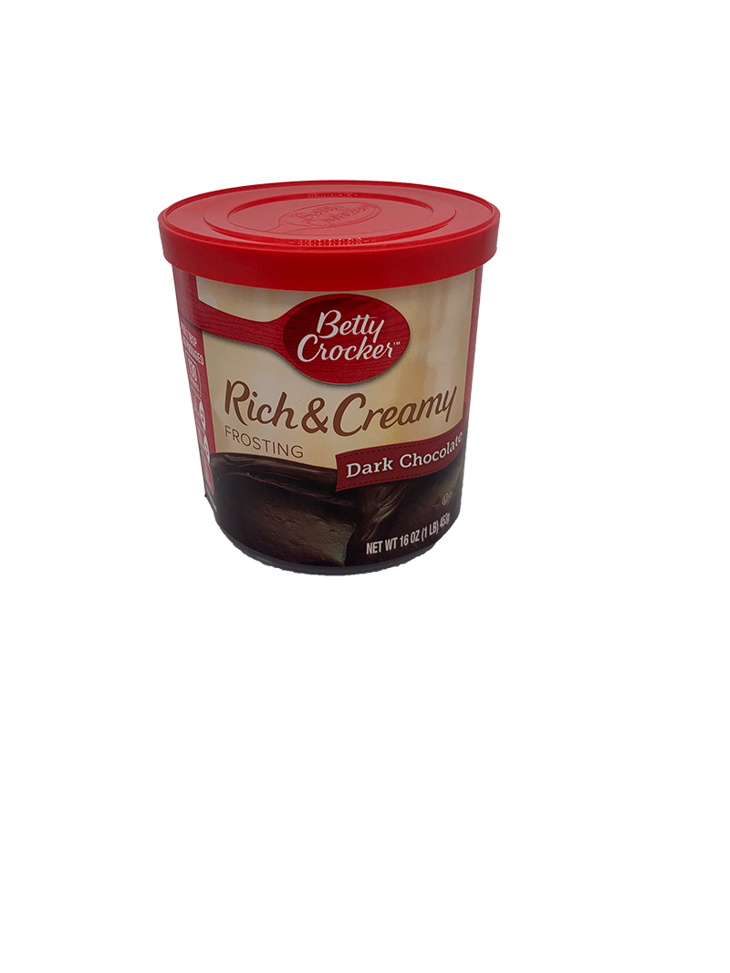 Betty Crocker Frosting Dark Chocolate