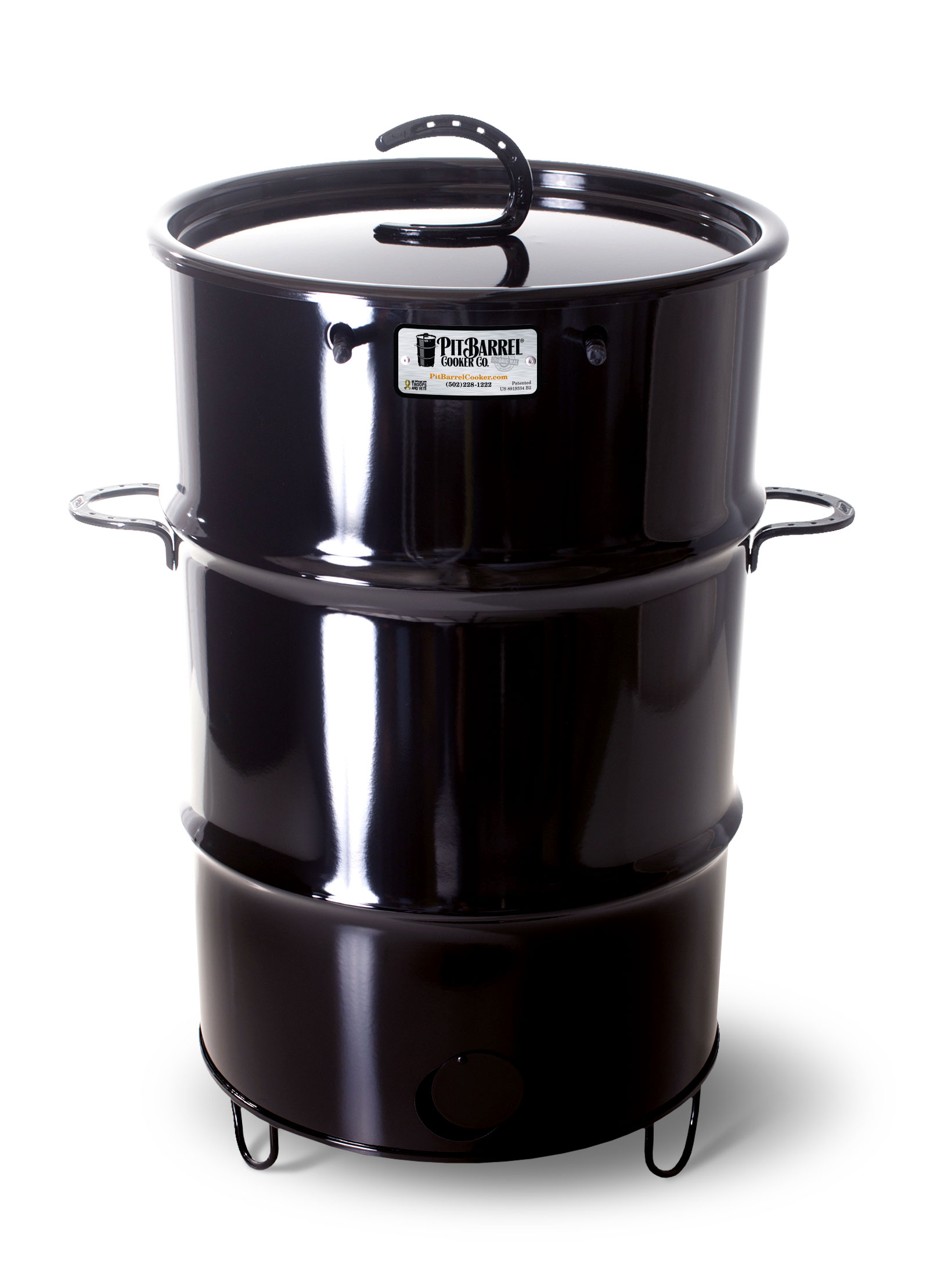 Pit Barrel Cooker Drum Smoker
