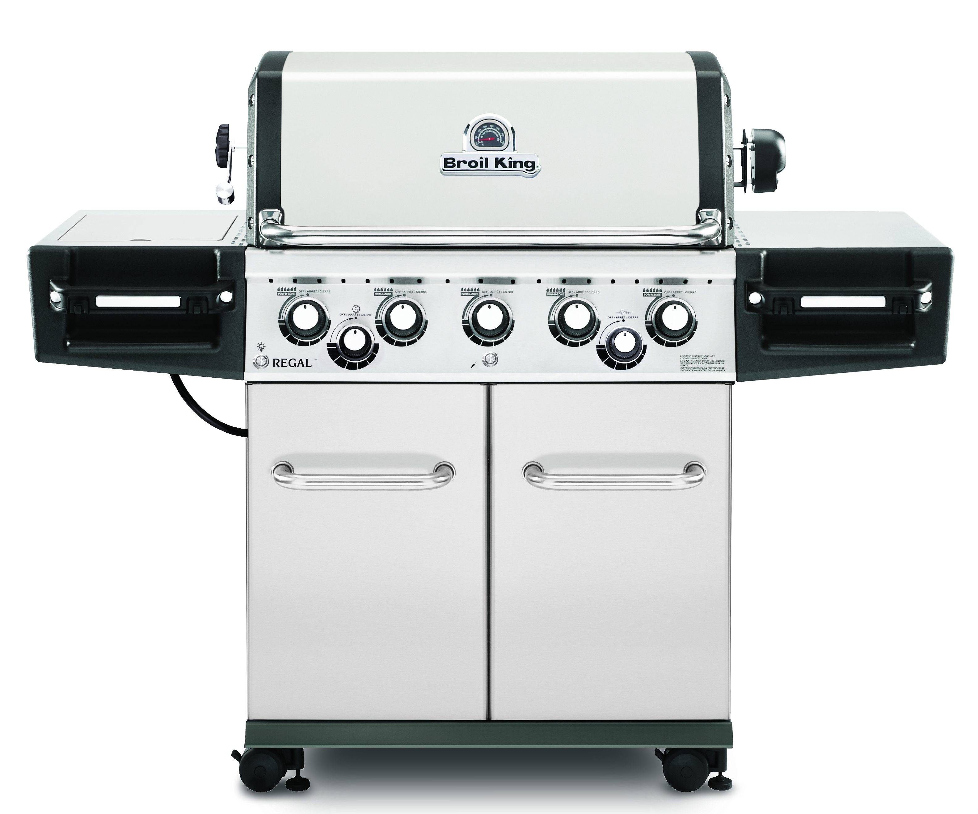 Broil King Regal S590 IR