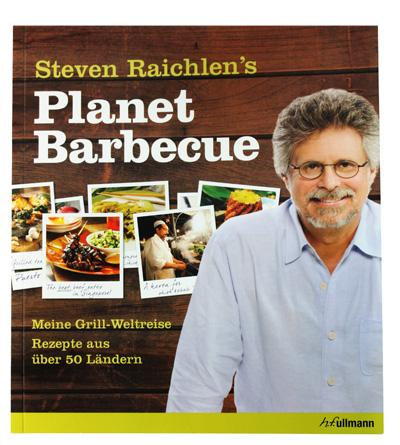 Steven Raichlen - Planet Barbecue