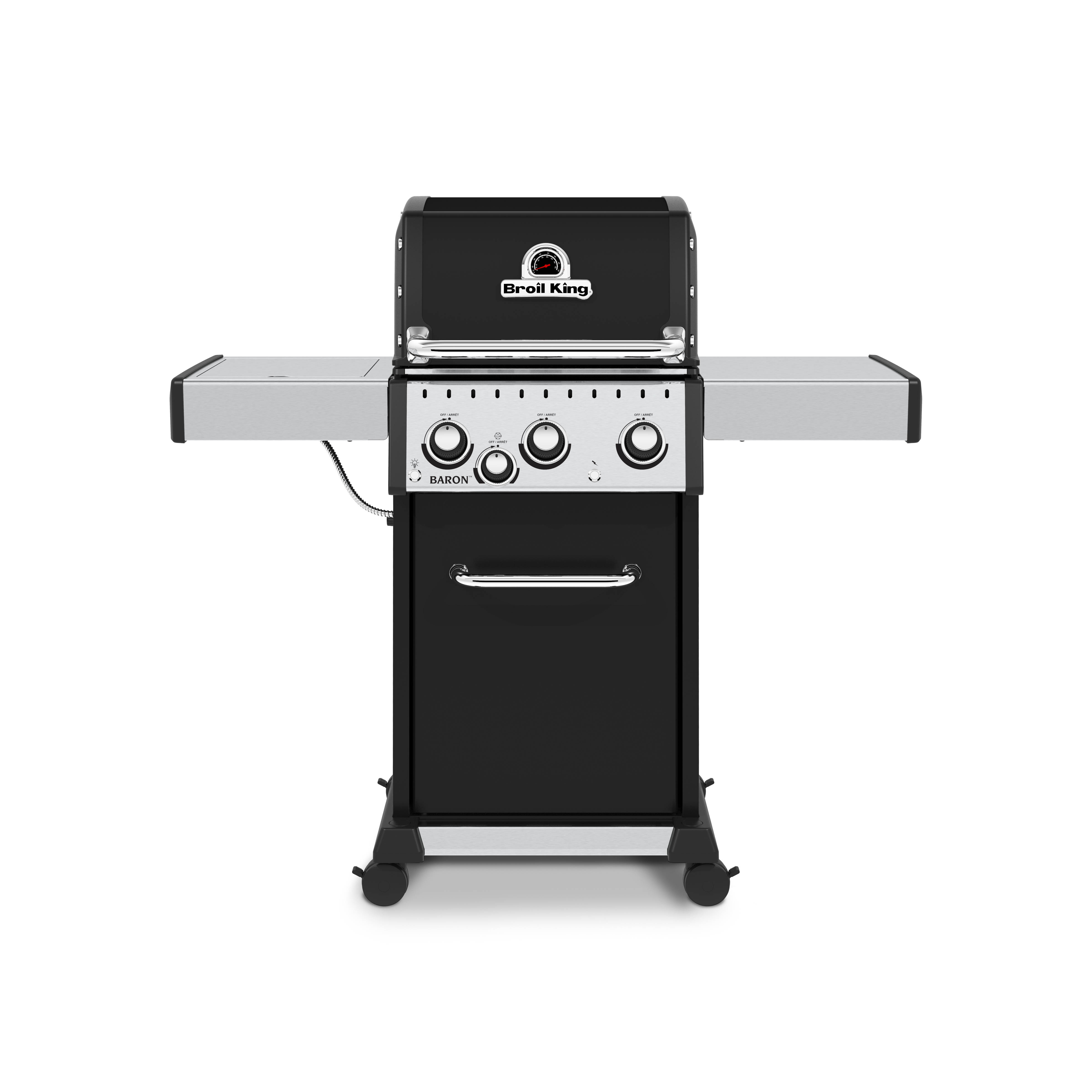 Broil King Baron 340 (Modell 2021)