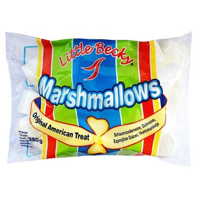 Little Becky´s Marshmallows