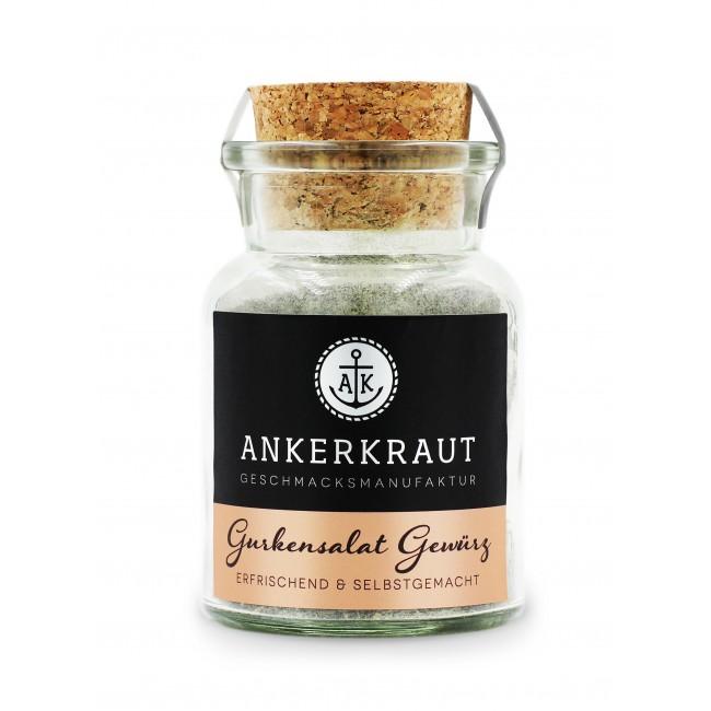Ankerkraut Gurkensalat Gewürz (Korkenglas) 60g