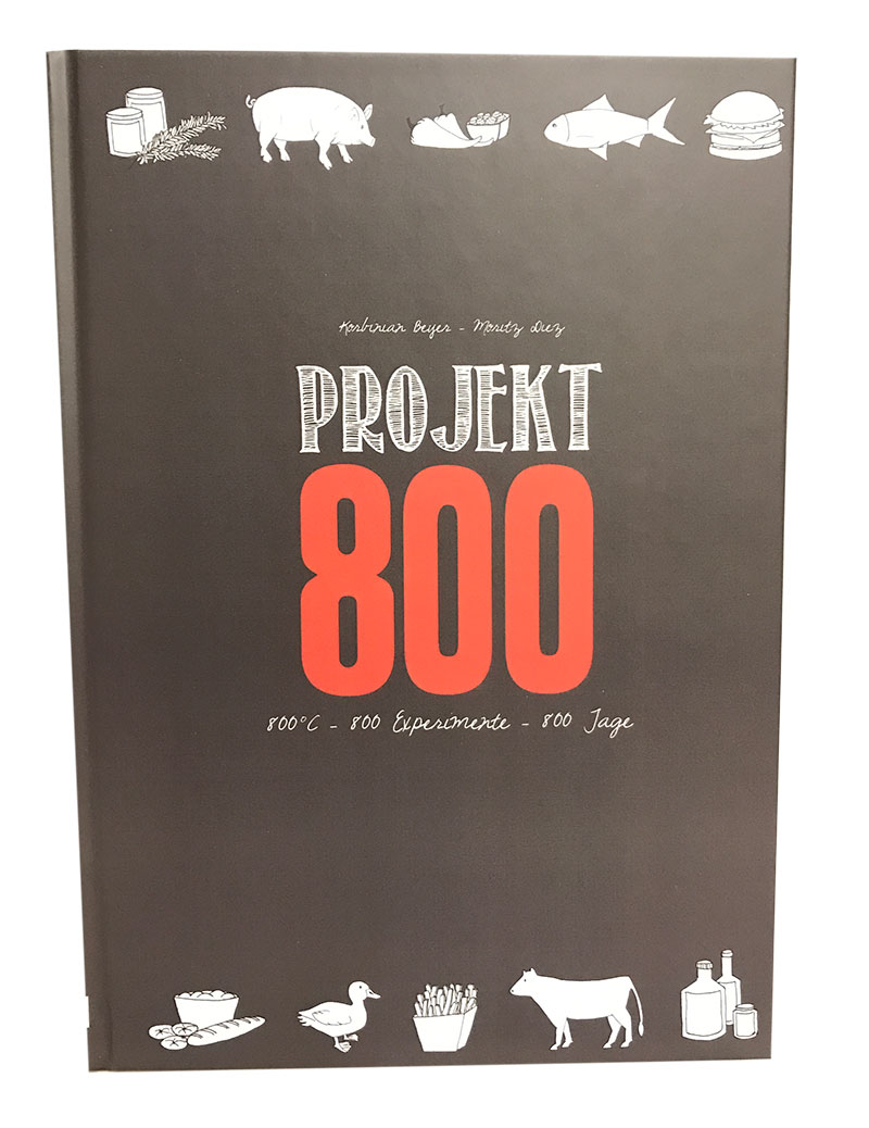 Projekt 800