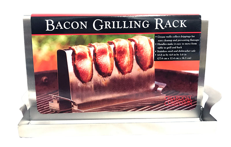 Bacon Grilling Rack