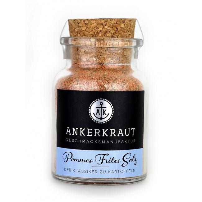 Ankerkraut Pommes Frites Salz (Streuer) 270g