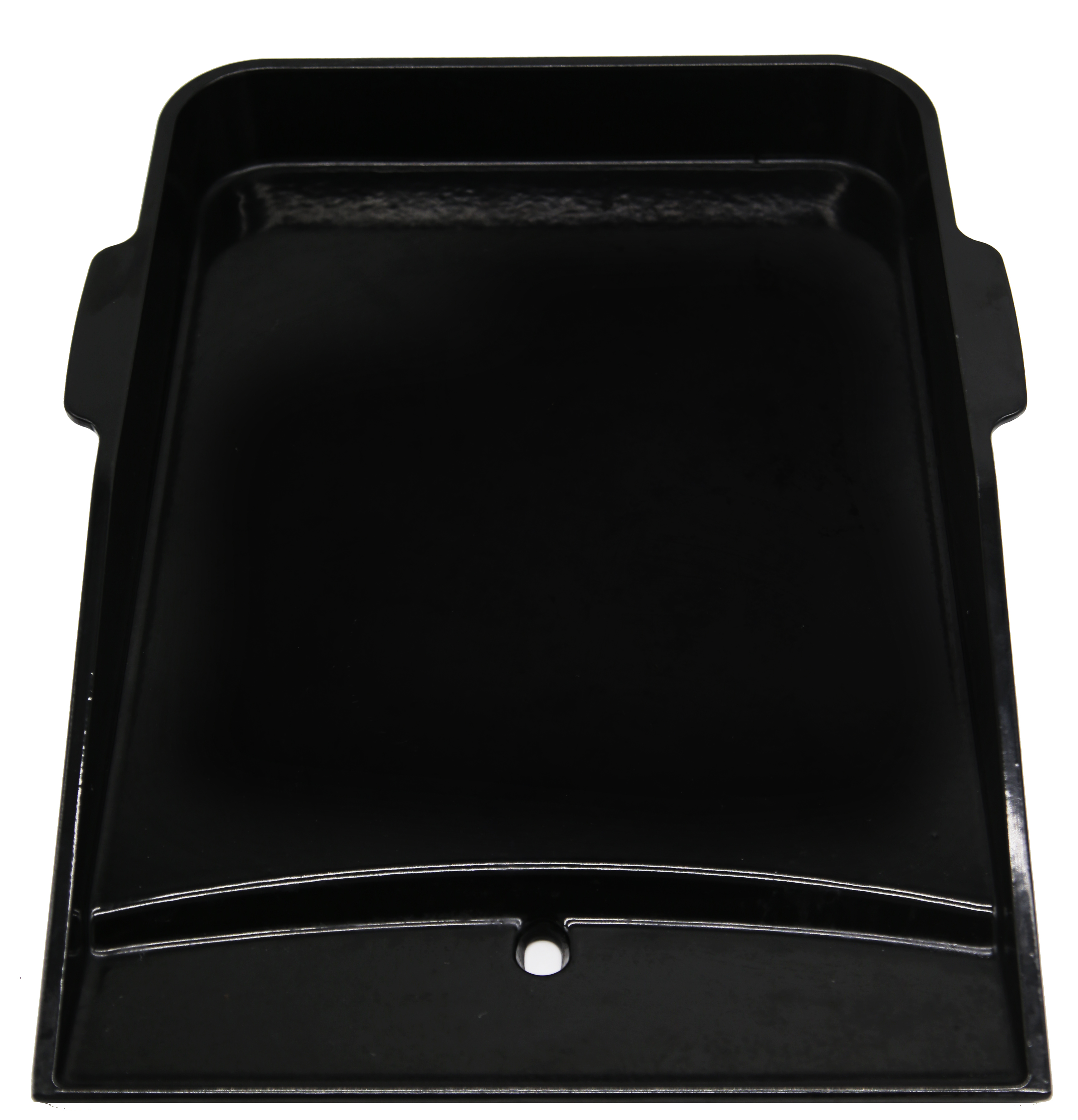 Deluxe Plancha Passend für Genesis II 300/400er-Serie