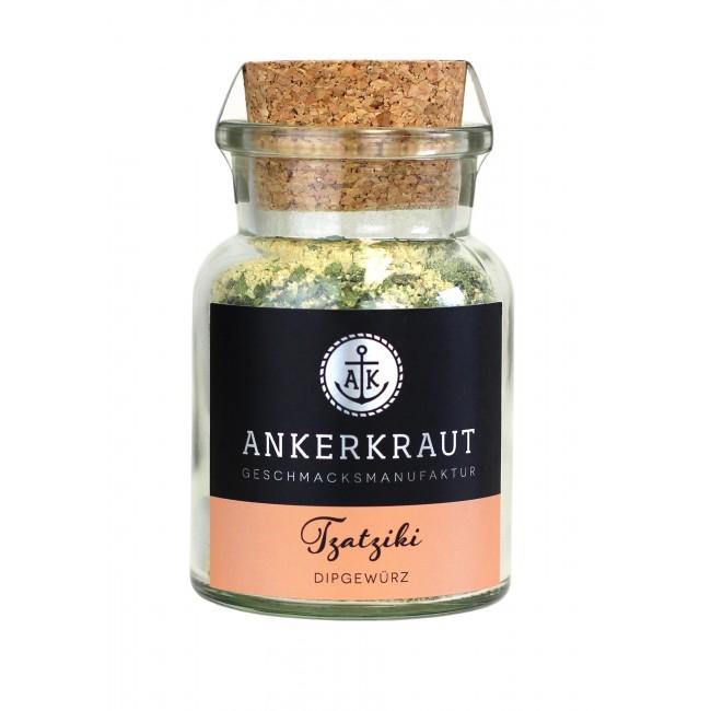 Ankerkraut Tzatziki Dip (Korkenglas) 95 Gramm