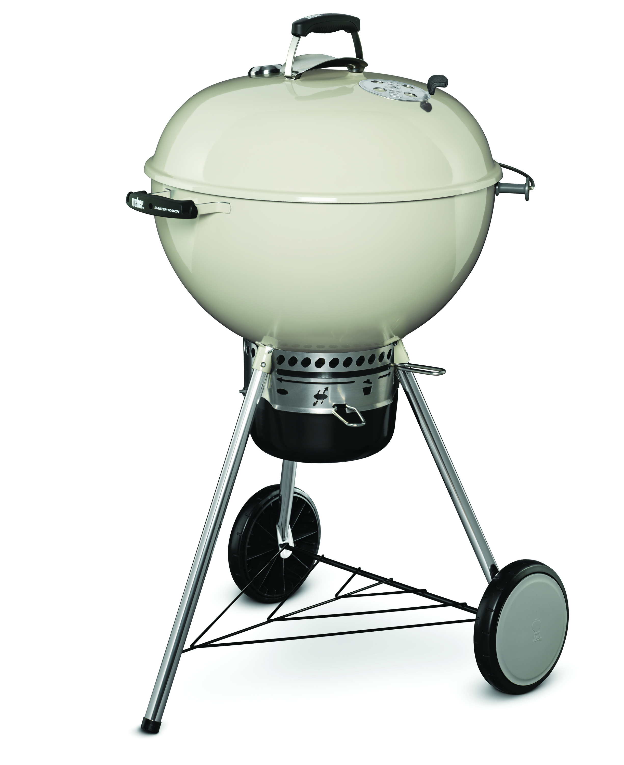Weber Master-Touch GBS 57cm Ivory