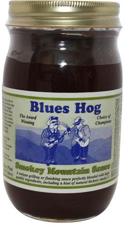 Original Blues Hog Smokey Mountain Sauce