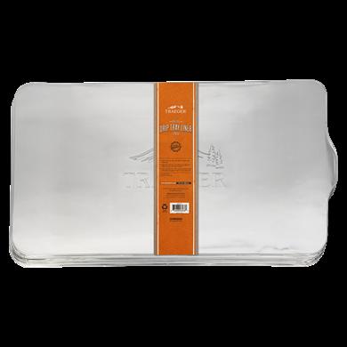 Traeger Ablaufblech-Schutzfolie für Pro 780 - 5 Pack