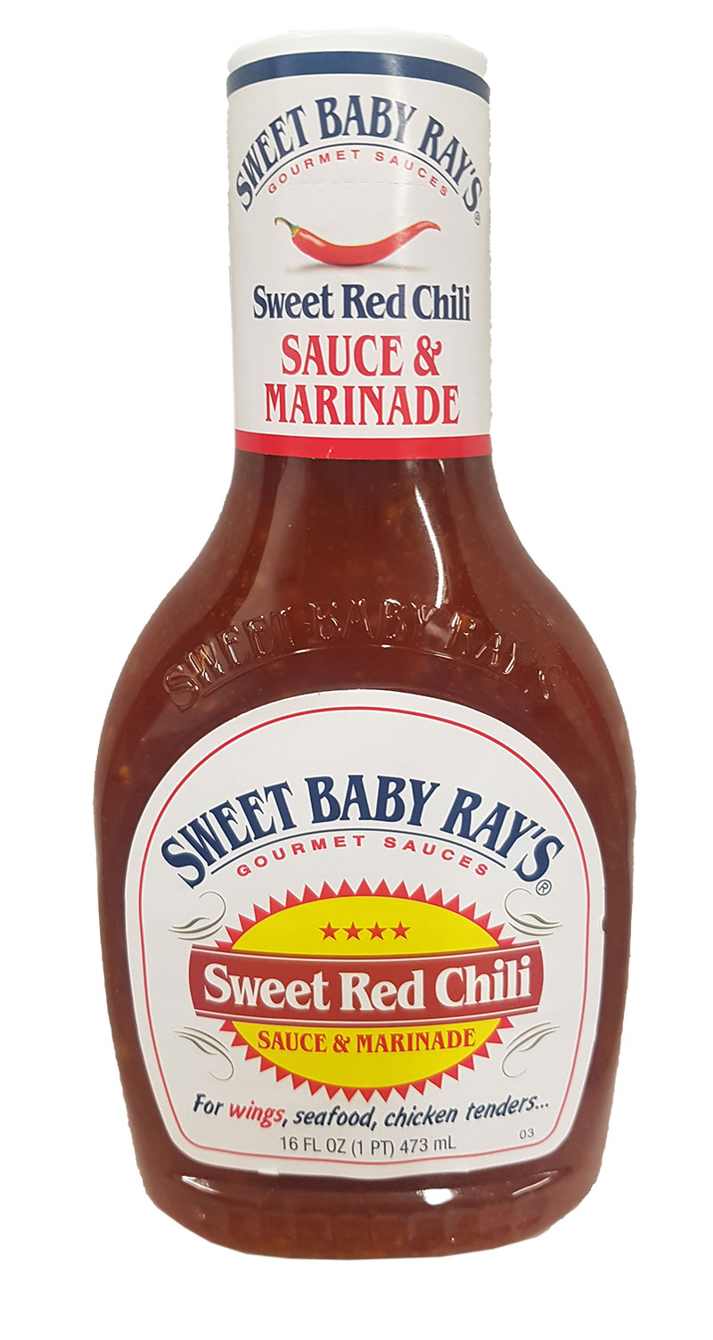 Sweet Baby Rays Sweet Red Chili (Sauce, Marinade)
