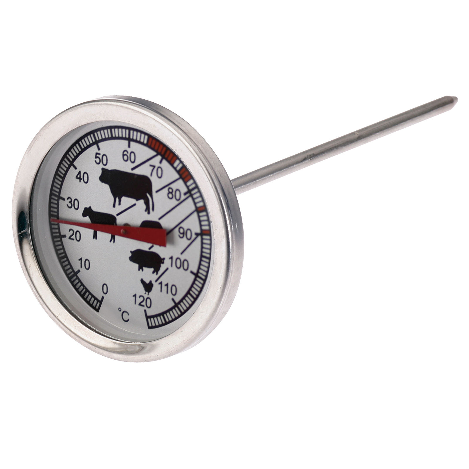 Westmark Bratenthermometer