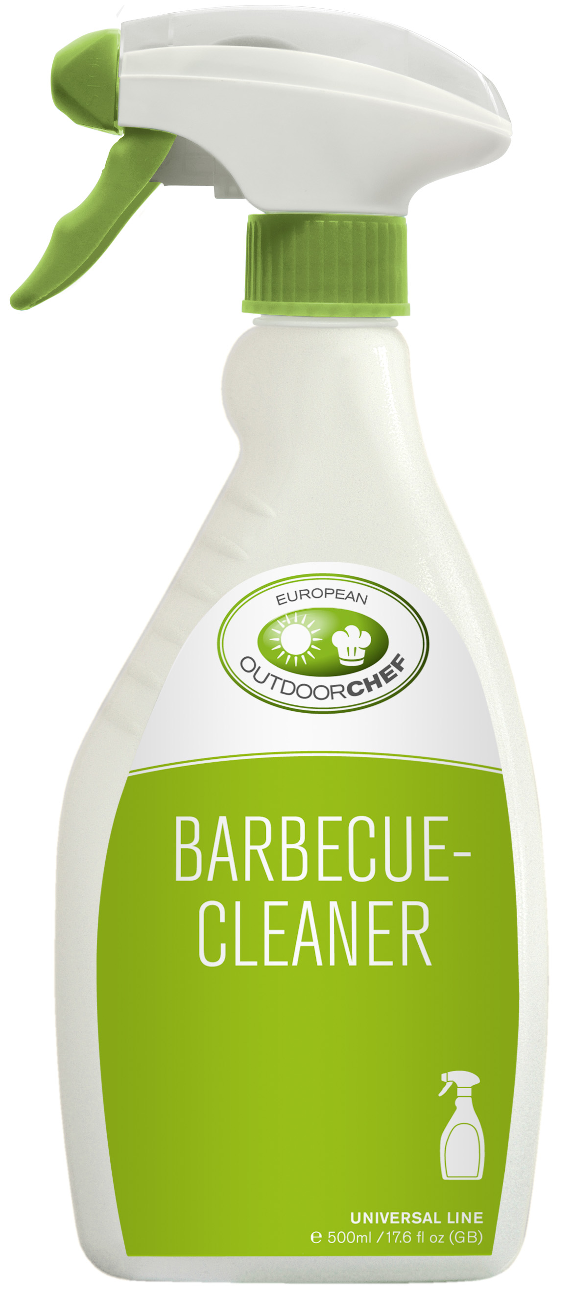 Outdoorchef Chef - Cleaner (ehemals BBQ-Cleaner)