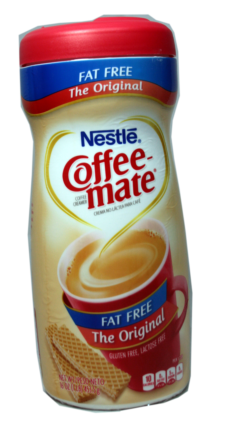 Nestle Coffee Mate Original fat free