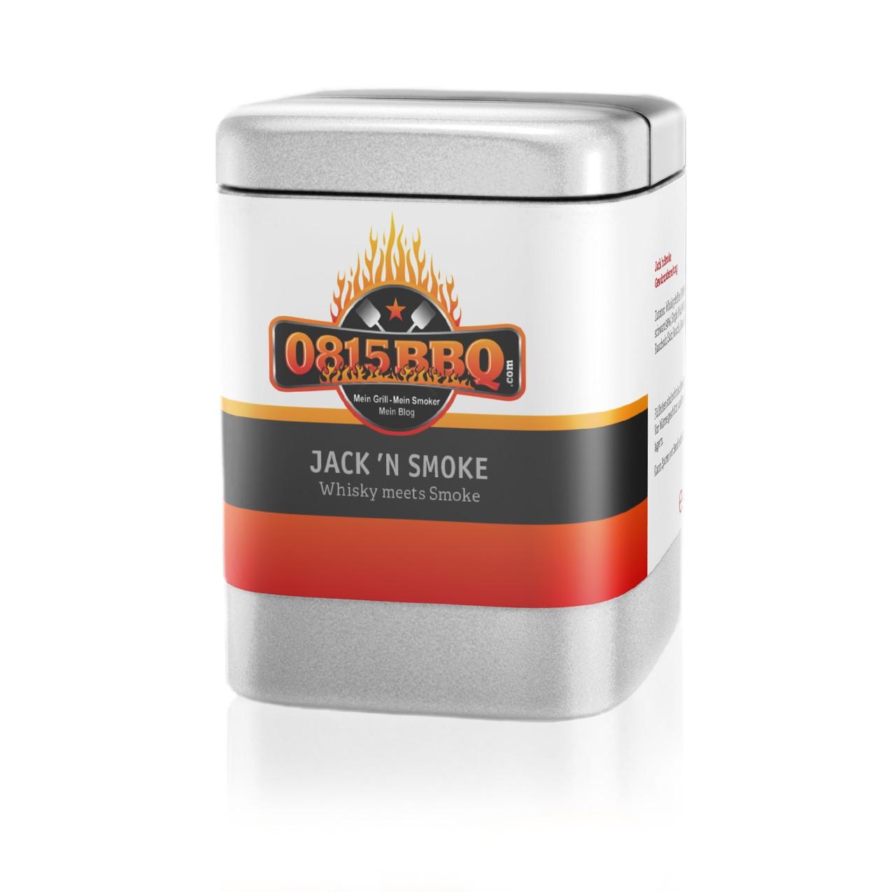 0815 Jack 'n Smoke