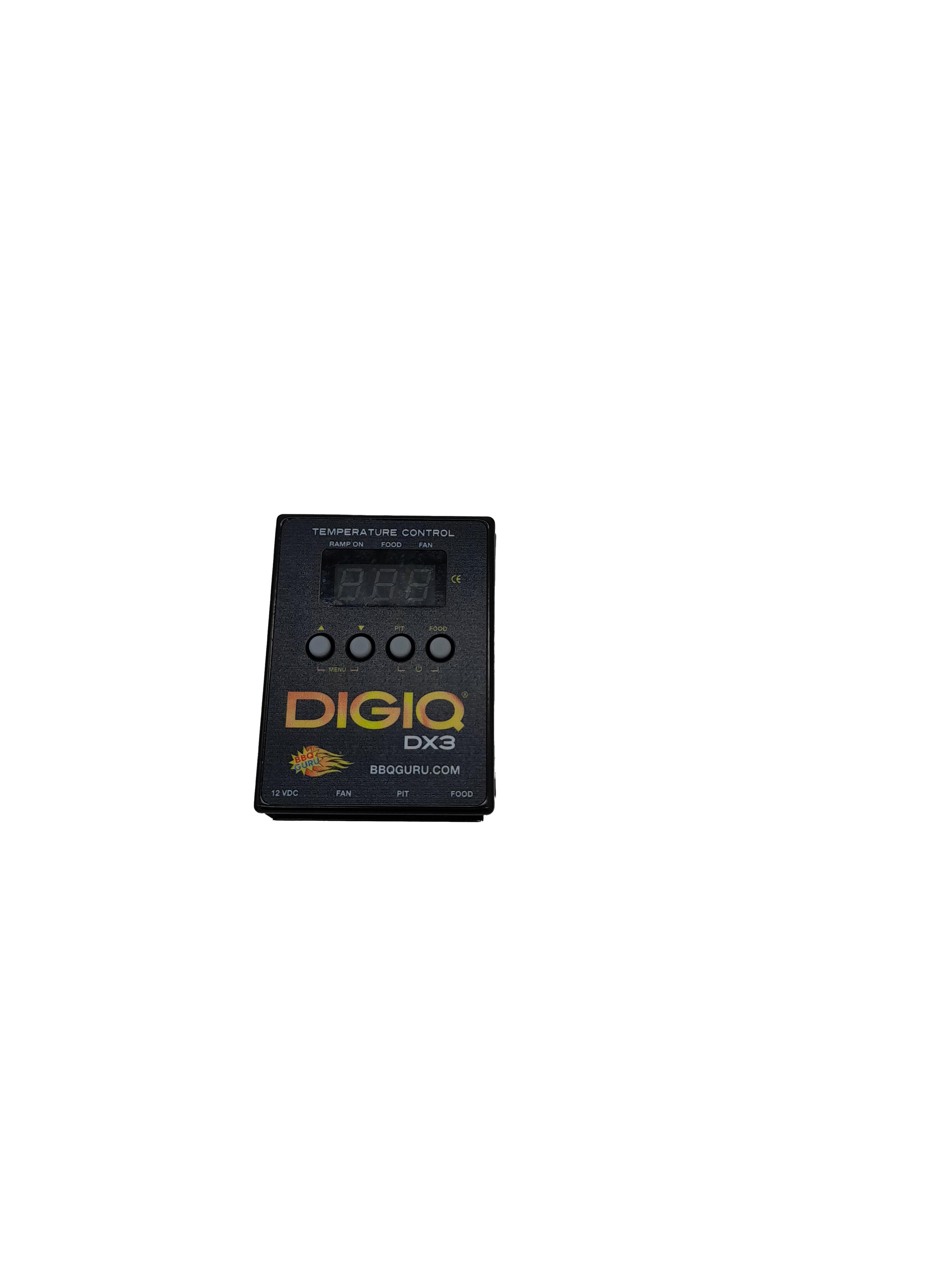 Monolith DigiQ DX3 - nur Controller