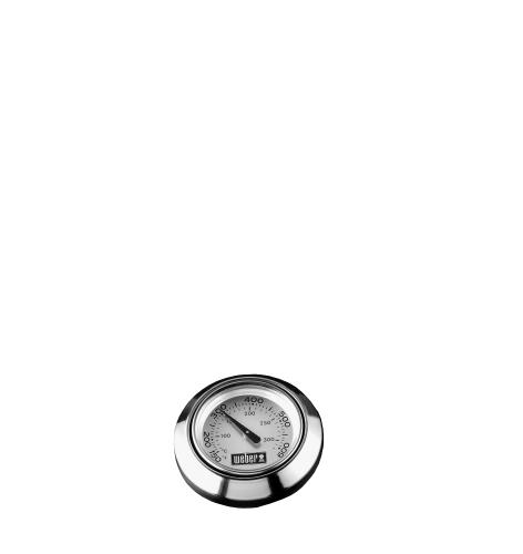 Weber Deckelthermometer OHNE Rosette