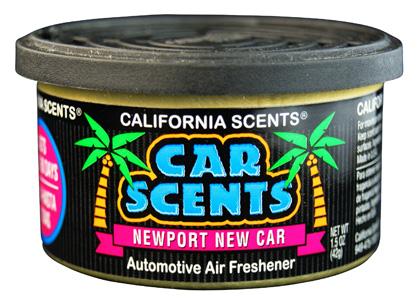 California Scents Car Scents Newport New Car