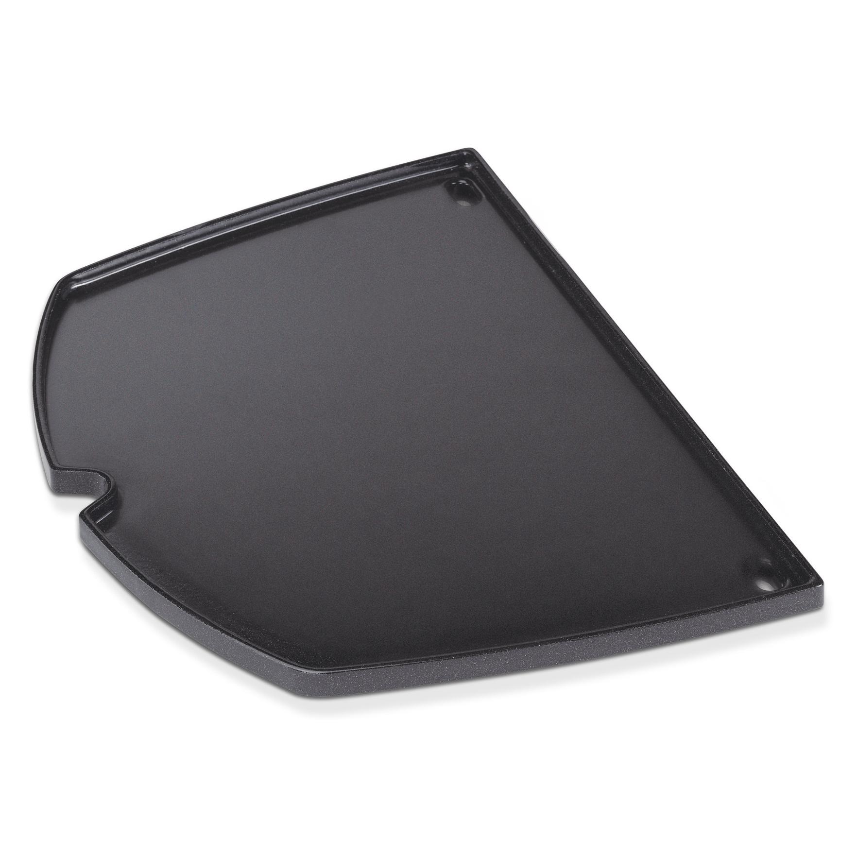 Weber Grillplatte für Q100/ 1000