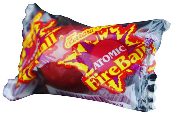 Ferrara Atomic Fireballs
