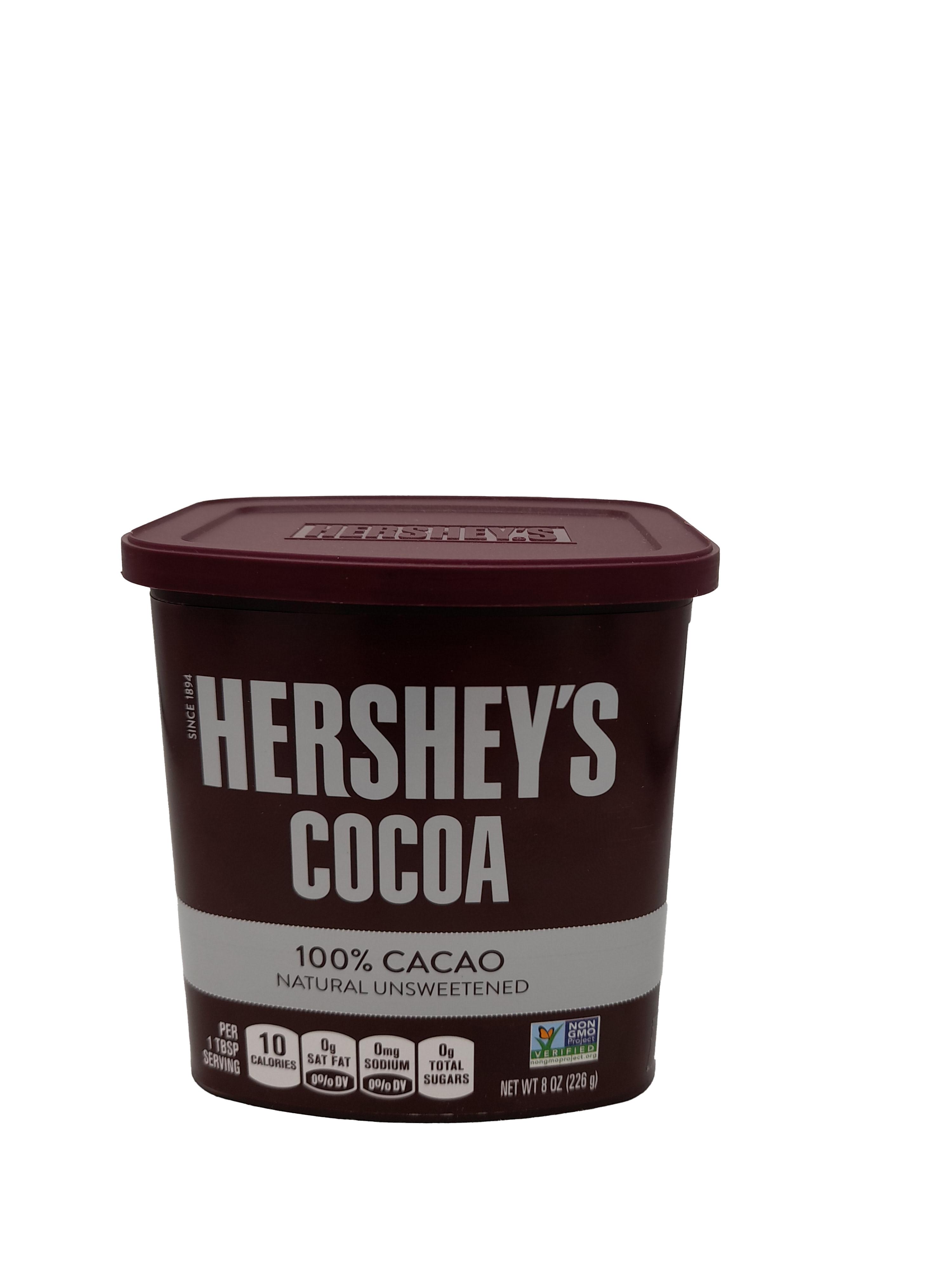 Hershey's Kakaopulver 226g