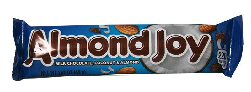 Hershey Almond Joy