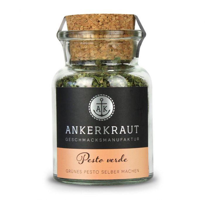 Ankerkraut Pesto Verde (Korkenglas) 30g