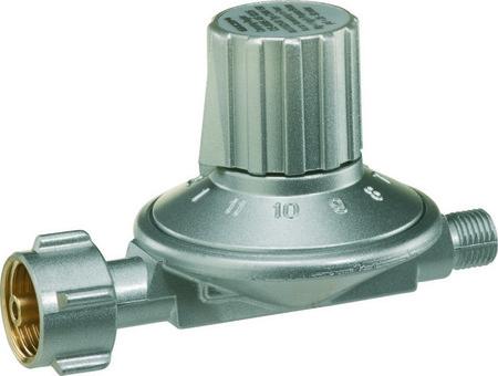 GOK Gasregler EN61V50 25-50mbar