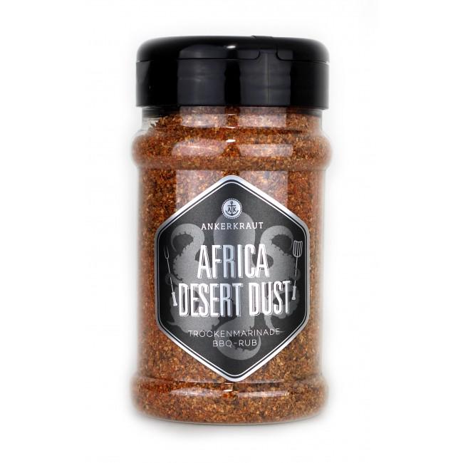 Ankerkraut African Dessert Dust (Streuer) 200 g