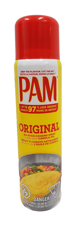 Pam Cooking Spray Original