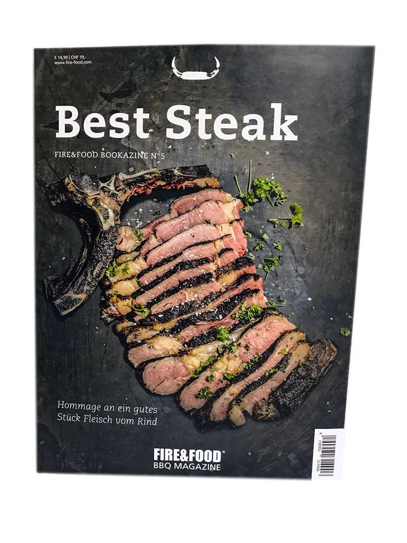 Fire&Food Best Steak
