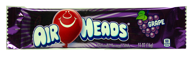 Grape Airheads