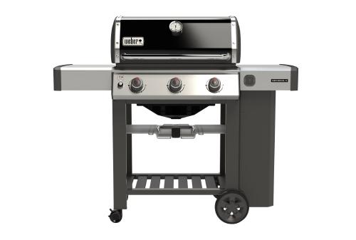 Weber Genesis® II E-310 GBS, Black
