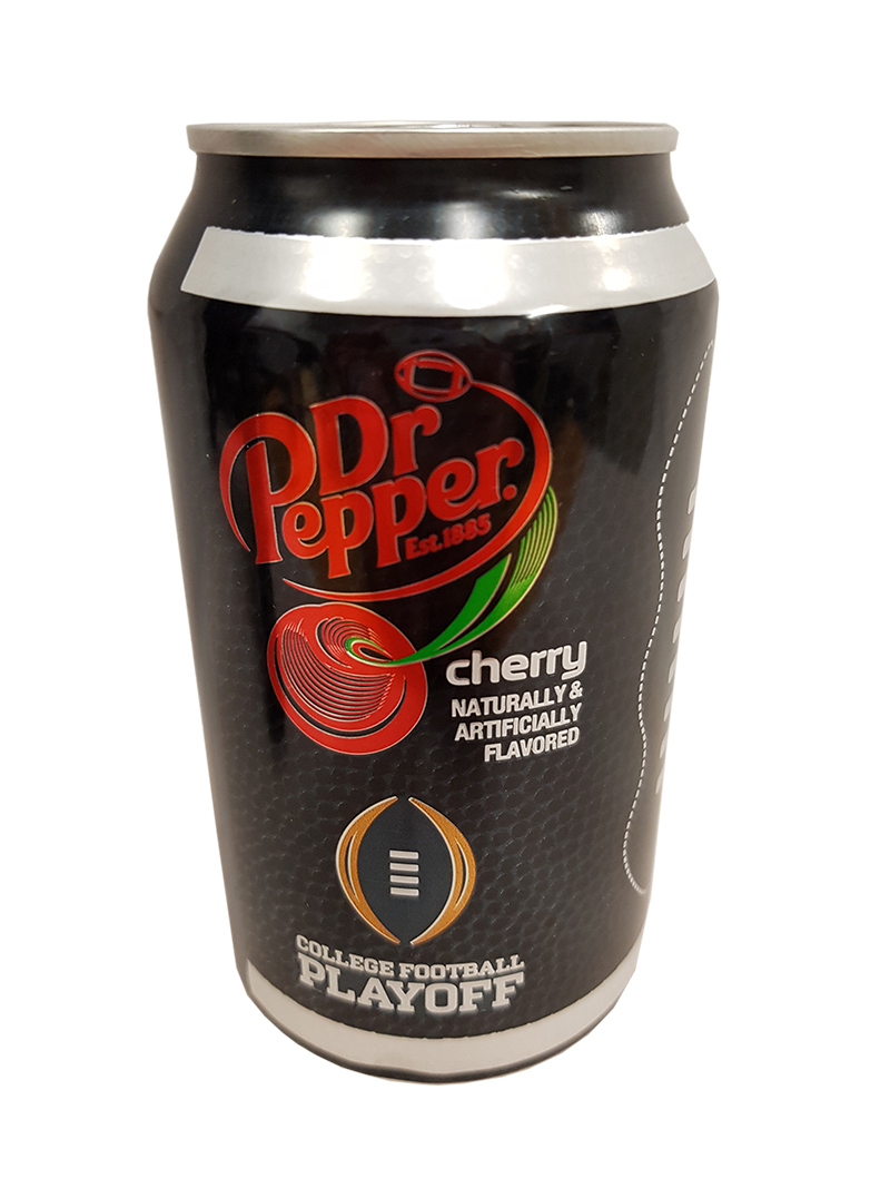 Dr. Pepper Cherry (zzgl. 0,25 EUR Pfand)