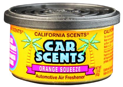 California Scents Car Scents Verri Berry