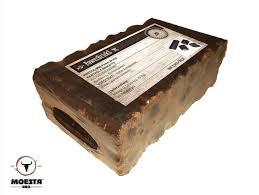 Moesta PowerBricks Hartholz Brickets 10.6kg