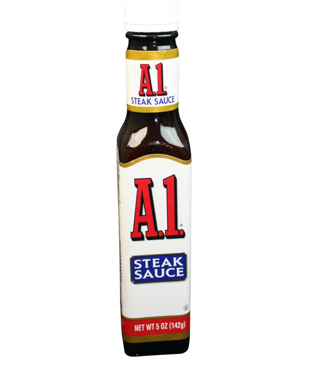 A1 Steak Sauce 5 Oz. (148 ML)