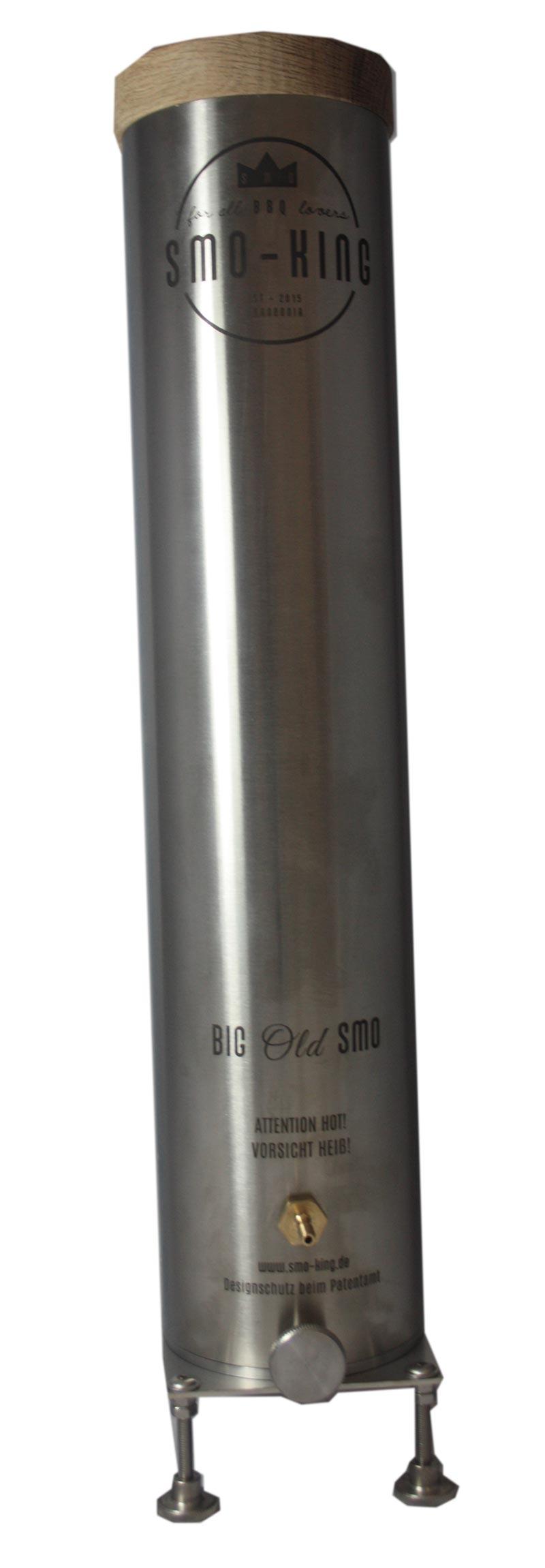 Smo-King Big Old Smo 2,3 Liter Starter-SET
