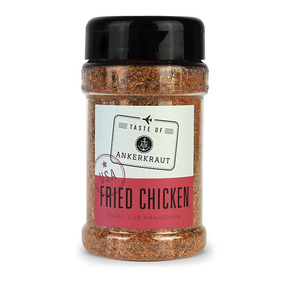 Fried Chicken (Streuer) 225g