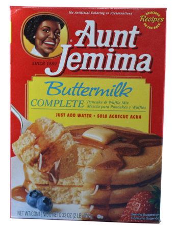 Aunt Jemima Buttermilk Pancake Mix 907g