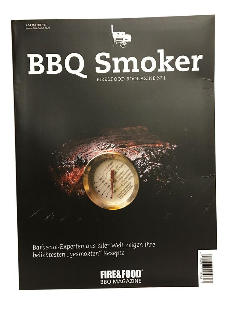 Fire&Food Smoker